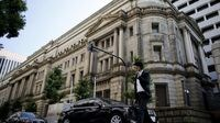 Japan Central Bank Launches Surprise New Measures to Boost Growth