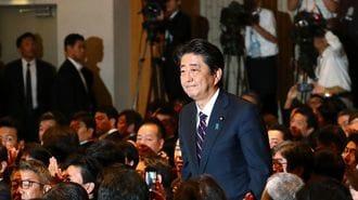 「弱い安倍首相」が日本経済にプラスなワケ