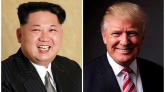 The Donald Trump of North Korea