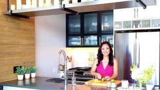バリキャリ金融女子が料理家に転身したワケ