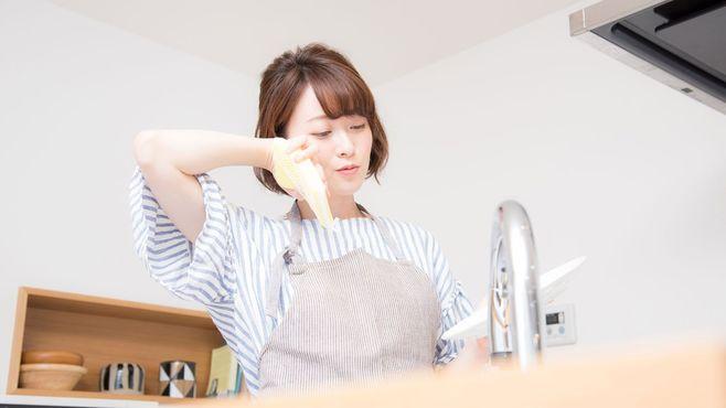 「家事をきちんと」日本人を悩ませまくる呪縛