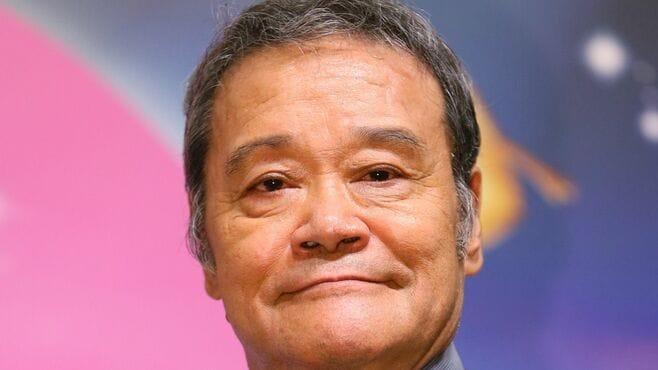 西田敏行「男らしさに囚われない」名優の魅力