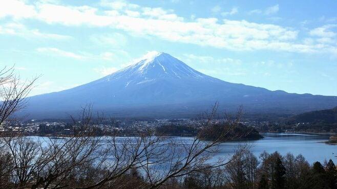 一歩前進「富士登山鉄道」、今年は正夢になるか