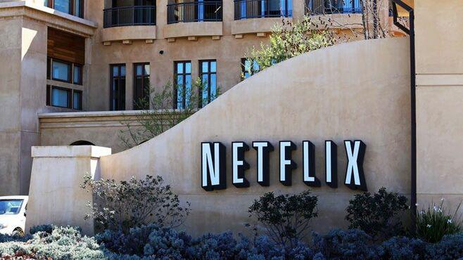 データで監督・俳優を決定、Netflix制作の裏側