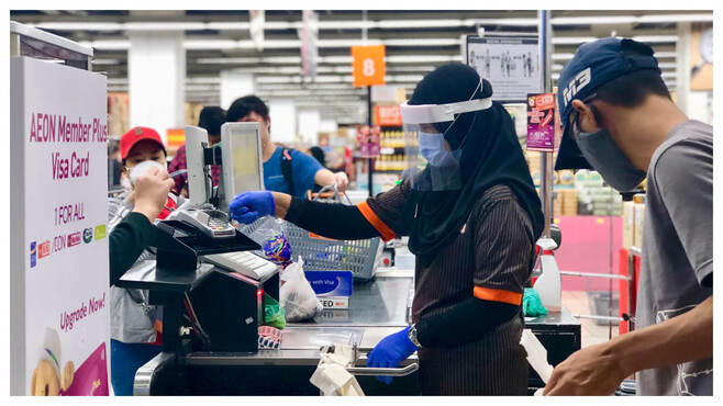 マレーシア感染抑制でも全く油断できない現実