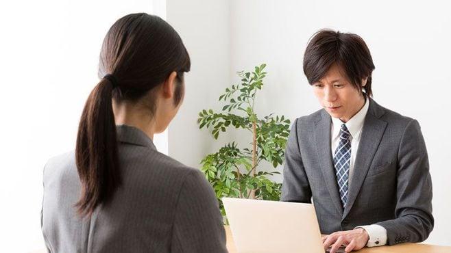 仕事のできない人は相手の話を聞く力がない