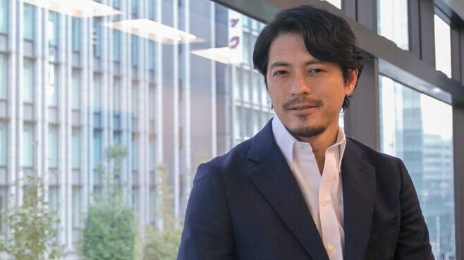 ヒトの便を解明する元サッカー日本代表の野望