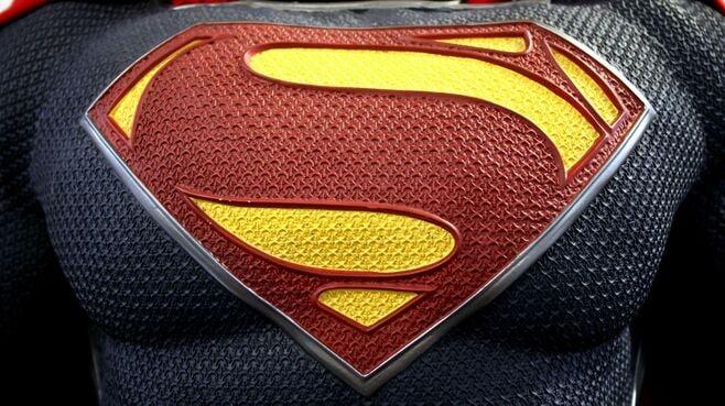 あの「スーパーマン」を黒人俳優が演じる必然