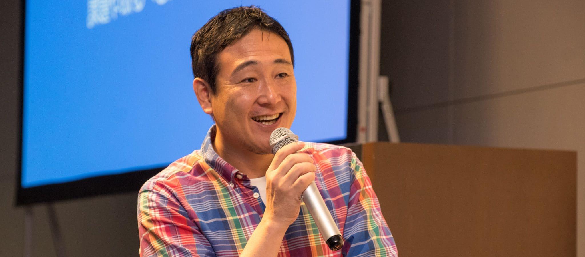 デジタルハリウッド大学大学院の佐藤昌宏教授が語る「学びが止まった国と継続できた国の致命的な差」
