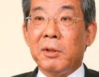 江頭敏明・三井住友海上グループホールディングス社長--10年4月からシステム統合、投資削減効果は2~3年後