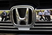 Honda Delays Plans for $822 Million China Plant