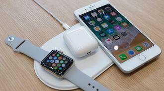 iPhone「高速充電が標準」という幸せな時代