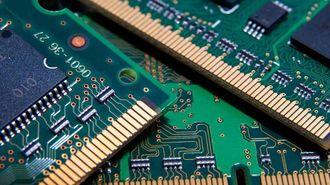 「メモリ特需」で日本の製造業は大復活する