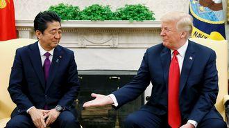 米中貿易戦争が日本に「飛び火」するリスク