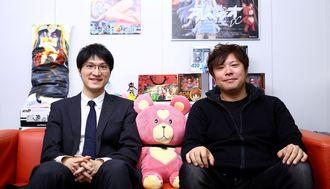 「日本のアニメ」と「CG」の幸福な出会い