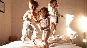 フランスの「4児ワーママ」が説く省エネ育児術