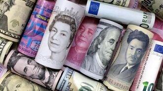なぜ主要3通貨はあまり動かなくなったのか