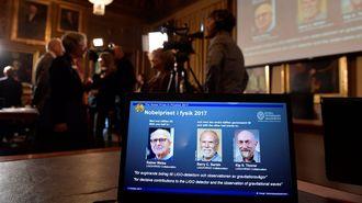 ノーベル物理学賞受賞者「いま科学が危ない」