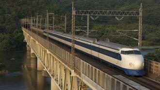 新幹線0系誕生の「影の立役者」、在来線車両5選