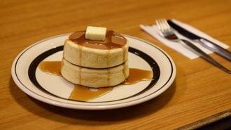 「日本のホットケーキ」、世界を魅了する5大理由
