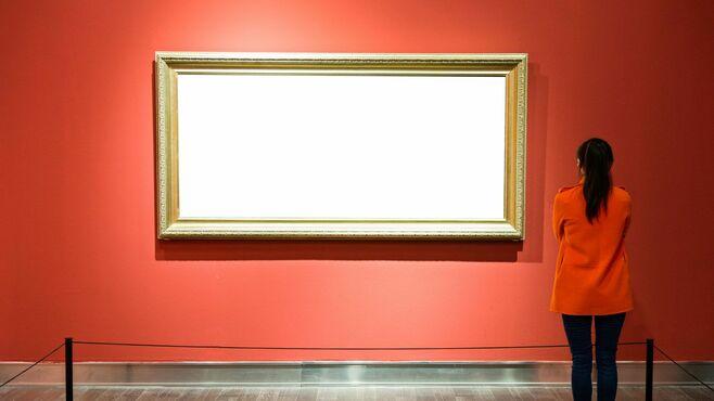 「〇〇美術館展」にたいした作品が来ないワケ
