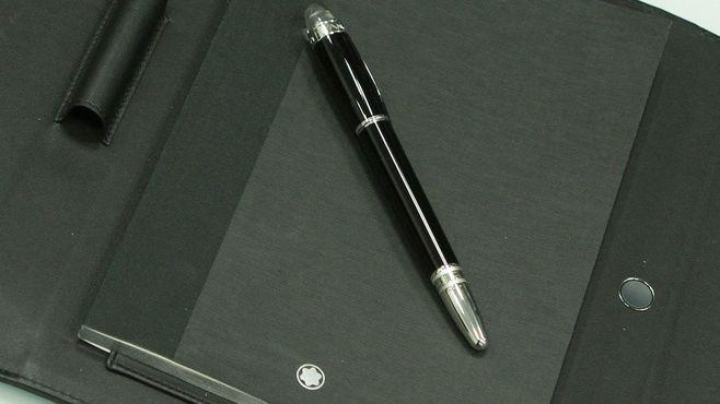 名門モンブラン、「8万円電子ペン」を売る理由
