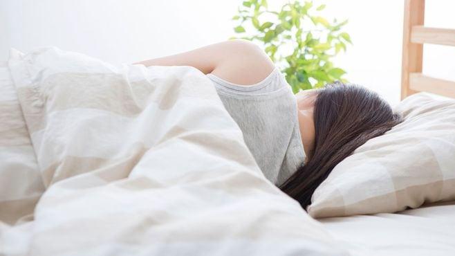 休日にドッと疲れの出る人が実は危ない理由
