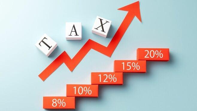 法人税率「最低15%」の国際基準が議論される意味