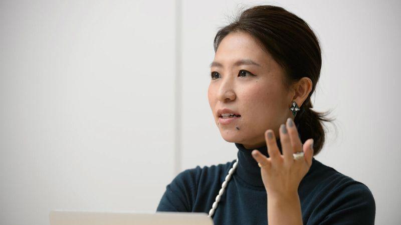 海外の事例を日本流にアレンジしつつ<br />客観視を通じて「決断力」を高める