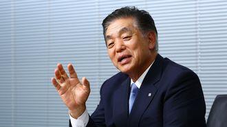 鹿島の社長が「横浜市立南高」に回顧する青春
