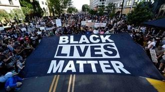 黒人記者が語る「抗議デモ」と「人種主義」