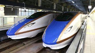 新幹線の「舞鶴経由」を否定できぬ福井の事情