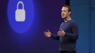 SNS帝国フェイスブック、規制論が高まる必然