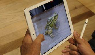 速報!アップル「新iPad」は何がスゴいのか