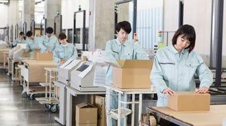 日本の労働生産性が半世紀も先進国ビリの理由