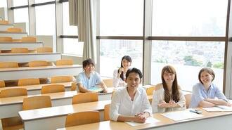 280万社調査、社長の出身大学「ベスト10」