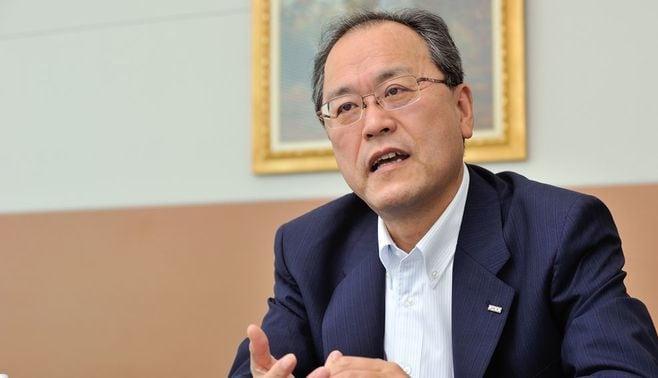 """au経済圏""で囲い込む、田中社長の次の一手"