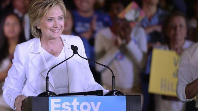 「クリントン大勝」で米政府は大きく変わる!