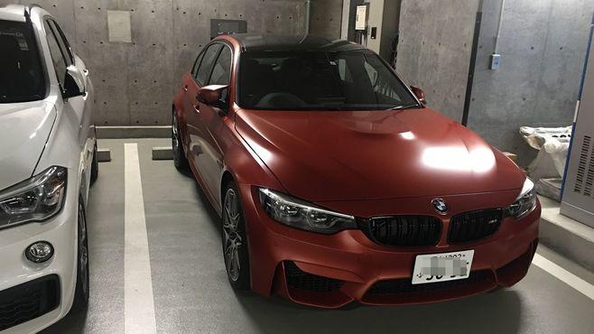 BMW「M3」乗ってわかった1200万円超の価値