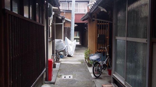 違法民泊撲滅に動き出した京都市の「本気度」