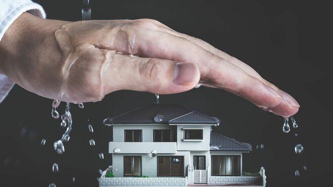 甚大化する水害に今からできる「自宅」の備え