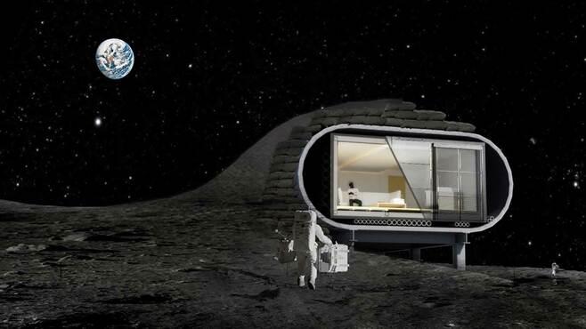 「月面基地」実現へ活きる日本のすごい住宅技術