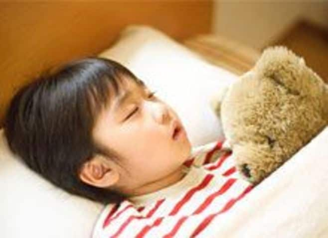 (第3回)ストレスに強くなる生活習慣・その1 睡眠編