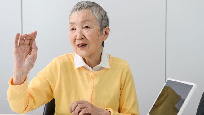 「グーグル翻訳」で世界と仕事する84歳の英語術