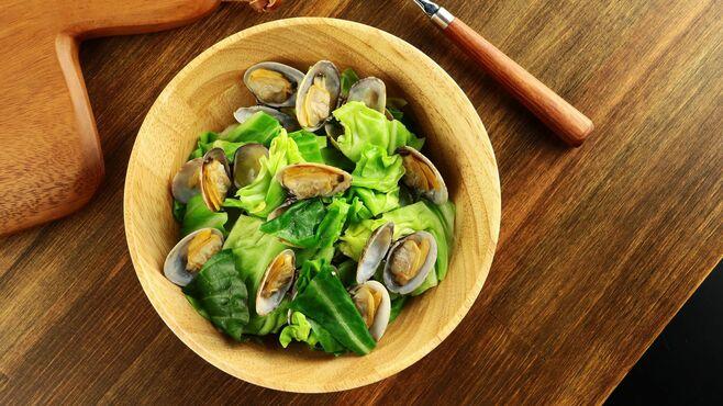 今が旬!「腸にいいキャベツ」最高の食べ方4秘訣