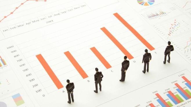 転職で「年収が下がる人、上がる人」決定的な差