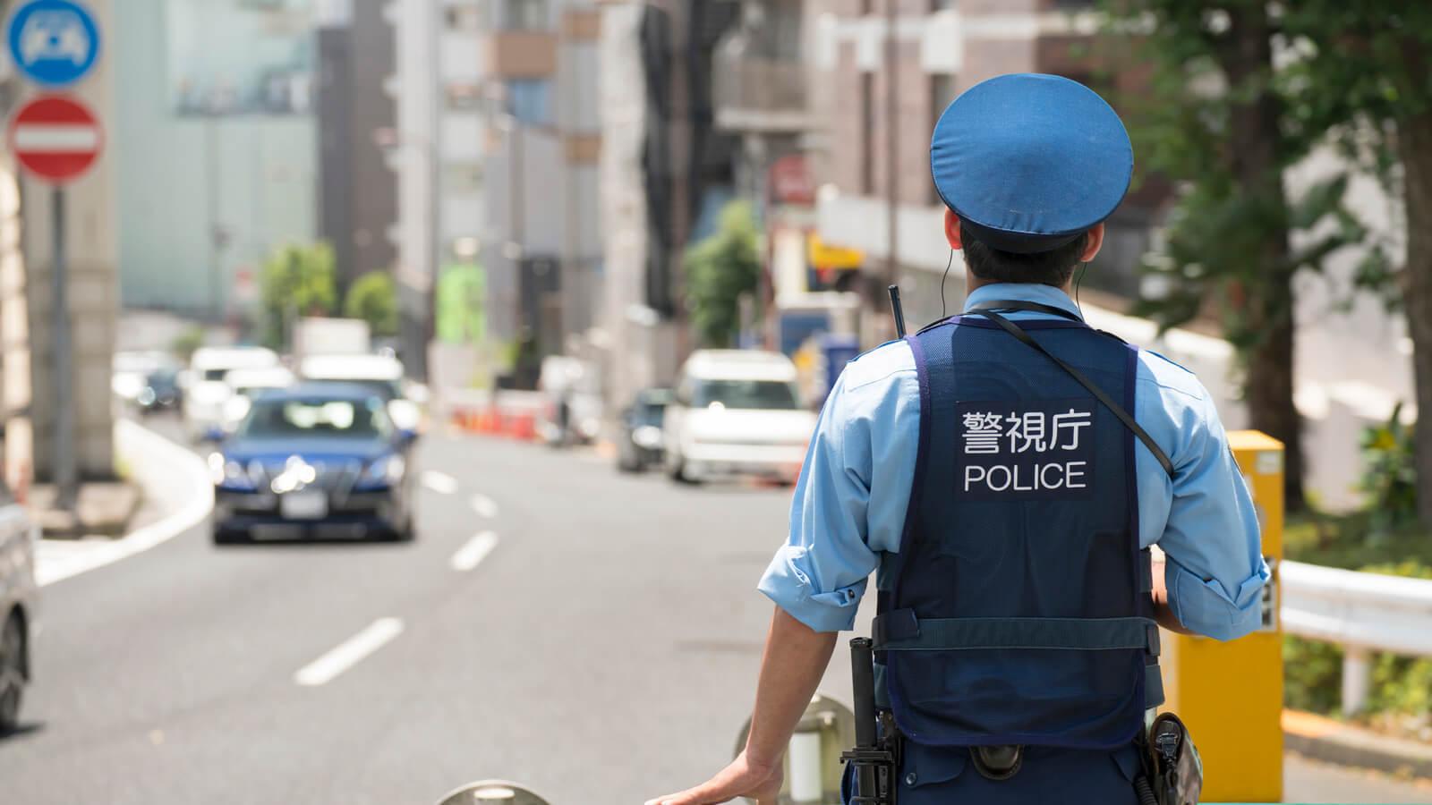 警察は本当に捜査怠慢で動いてくれないのか