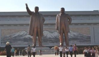 北朝鮮ミサイル騒動後の、驚天動地の結末とは