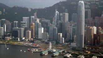 日本人が海外投信に香港経由で投資する方法