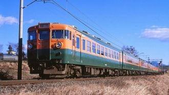 日本各地を「急行」が走っていたあの頃の記憶